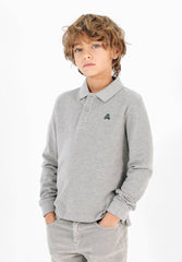 ML KILLIM POLO KIDS