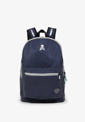 BACKPACK WITH SKULL
