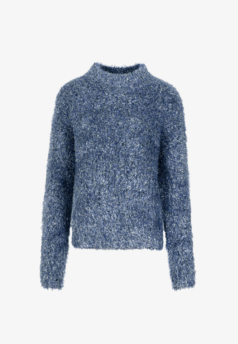 LUXE JUMPER