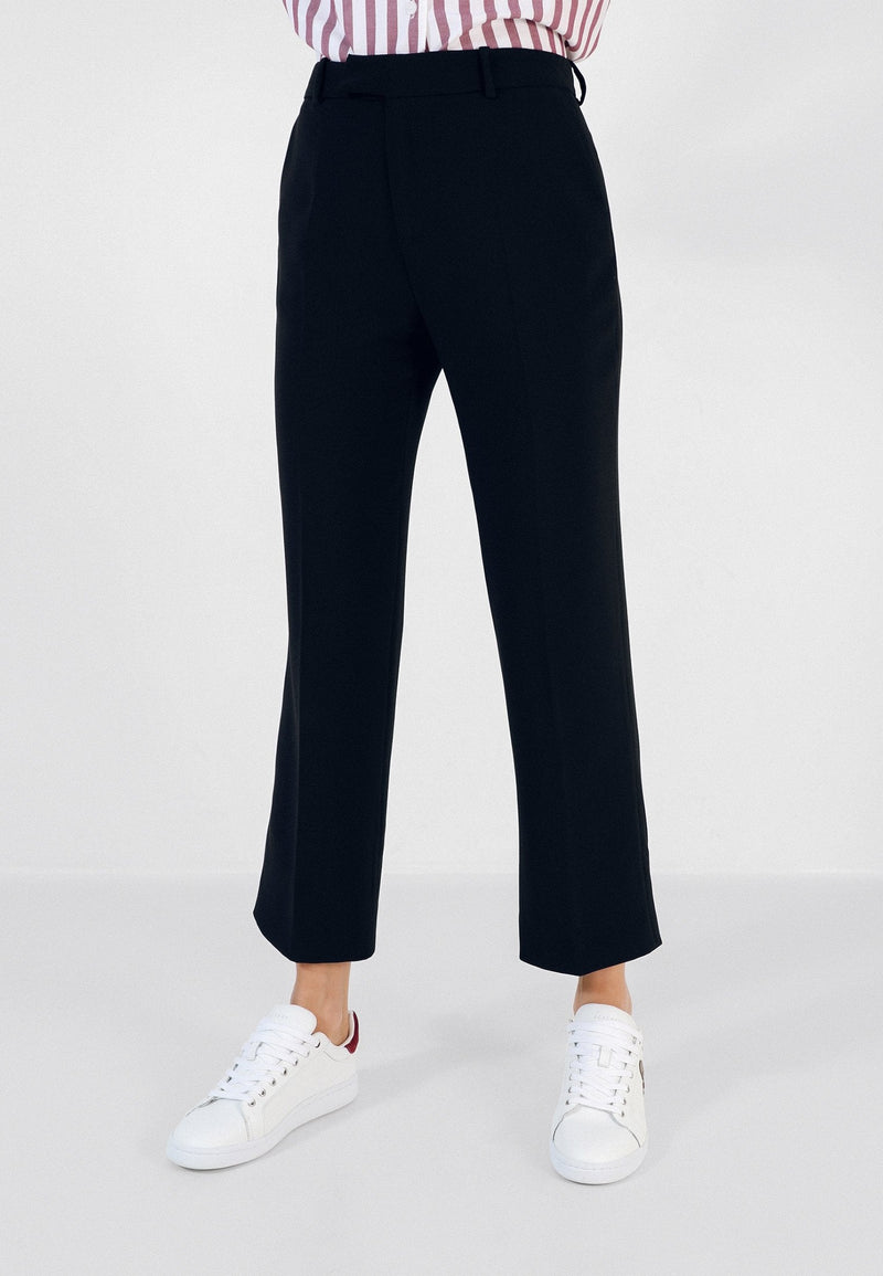 COMFORT CASUAL TROUSERS
