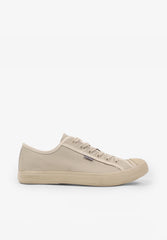 LOW-CUT CANVAS SNEAKERS
