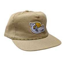 Load image into Gallery viewer, 5 Panel Whalebird Hat