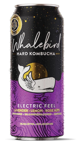 Electric Feel | 16oz