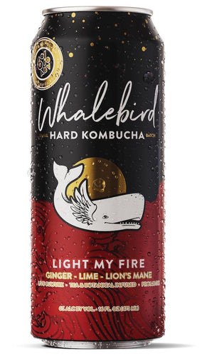 Light My Fire | 16oz