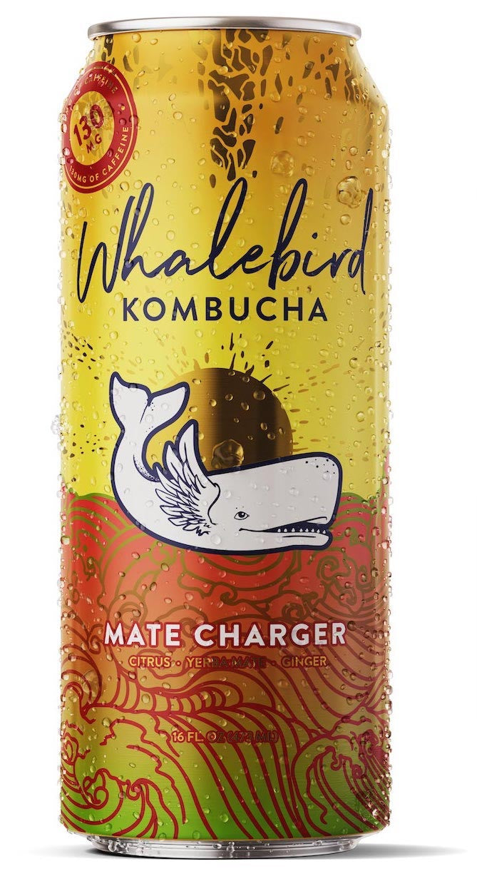 Mate Charger | 16oz