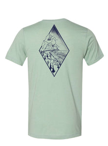 Dive Deeper Diamond Shirt