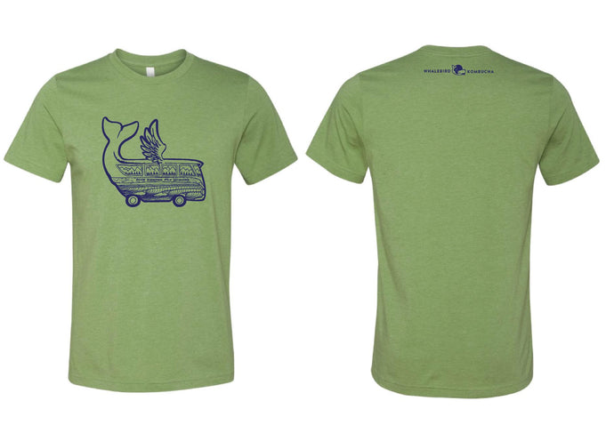 Whalebus Adventure Shirt