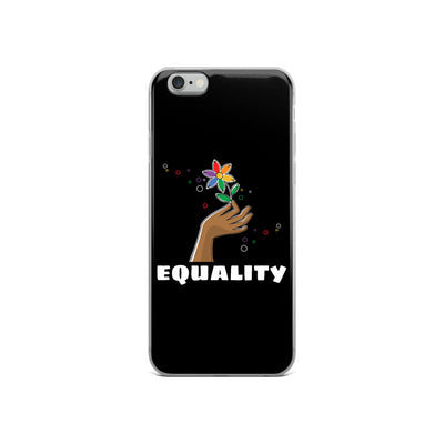Coque iPhone LGBT Equality - Lgbt Friendly Shop