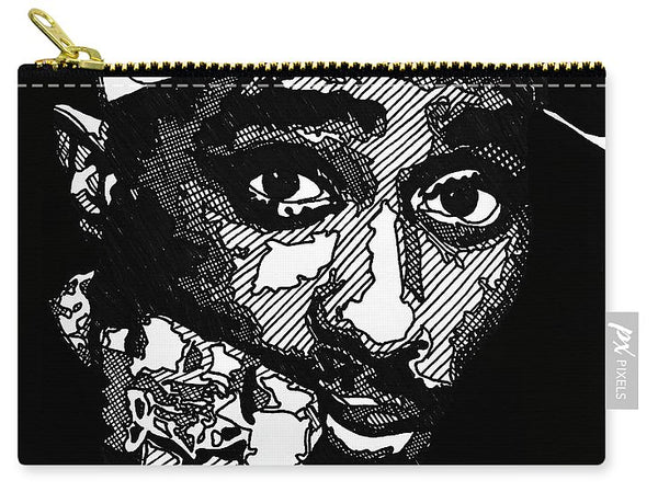 2pac - Carry-All Pouch