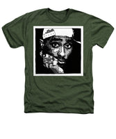 2pac - Heathers T-Shirt