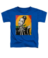 Amanda Seales - Toddler T-Shirt