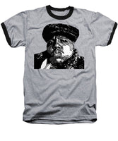 Biggie - Baseball T-Shirt