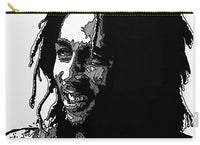 Bob Marley - Carry-All Pouch