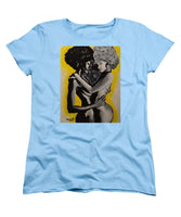 Goddesses Of Creation - Women's T-Shirt (Standard Fit)