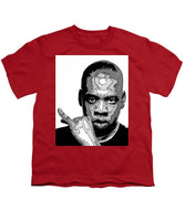 Jay-z - Youth T-Shirt