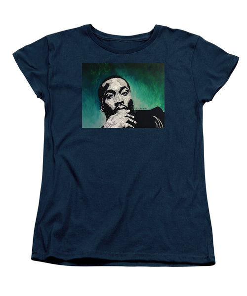 Meek Mill - Women's T-Shirt (Standard Fit)