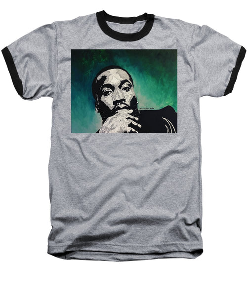 Meek Mill - Baseball T-Shirt