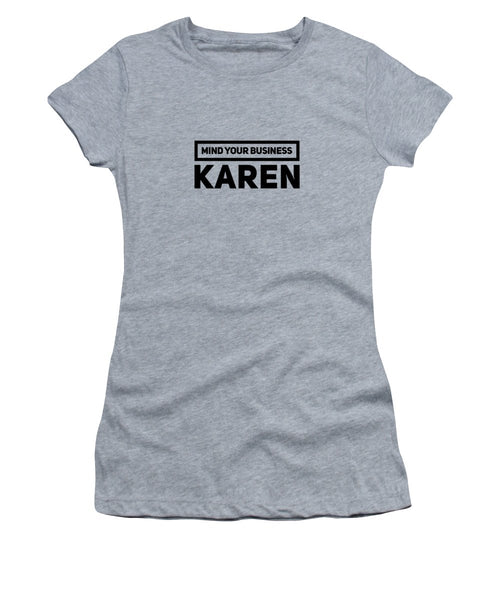 MYB Karen - Women's T-Shirt