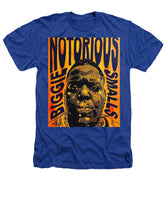 Notorious Big - Heathers T-Shirt