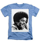 Young Micahel Jackson - Heathers T-Shirt