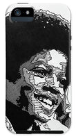 Young Micahel Jackson - Phone Case