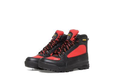 Asolo Skyriser, Red, Boys