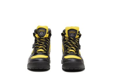 Asolo Skyriser, Black Yellow, Mens