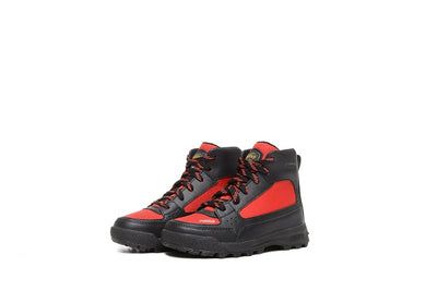 Asolo Skyriser, Red, Youth