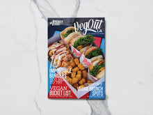 Load image into Gallery viewer, VegOut LA Magazine SINGLE ISSUE (Digital)