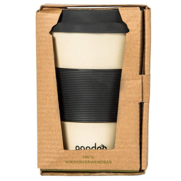 Bamboo Coffee-to-Go Mug - wayne-whale
