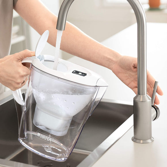 BRITA fill & enjoy Marella & 3 cartridges - wayne-whale