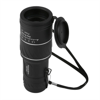 Day Night Vision telescope