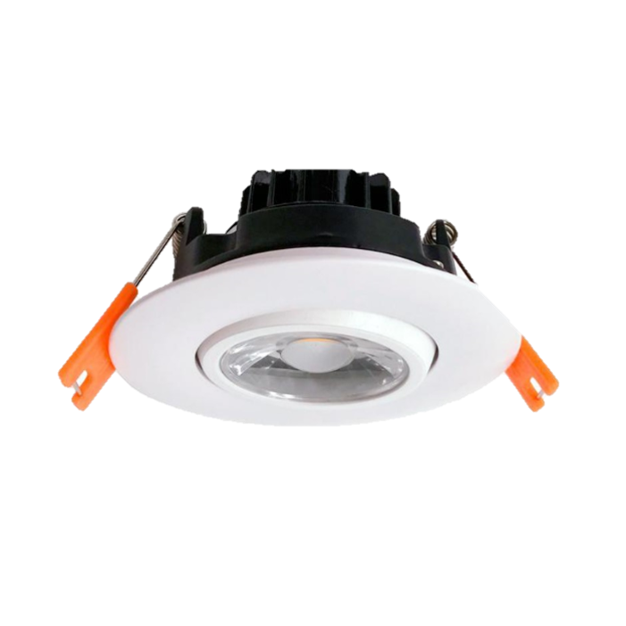 Pluto Damp Location Downlight