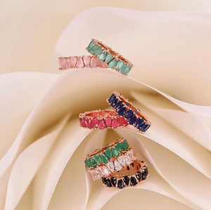 Bejeweled Ring