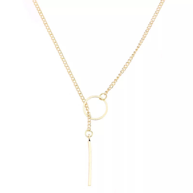 "Wish ""Karma"" Necklace"