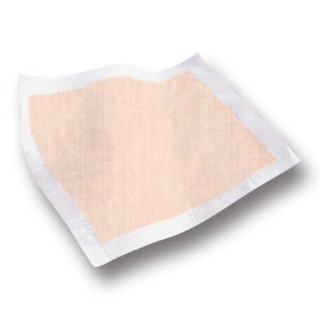 Underpad Tranquility® 30 X 36 Inch Disposable Polymer Heavy Absorbency