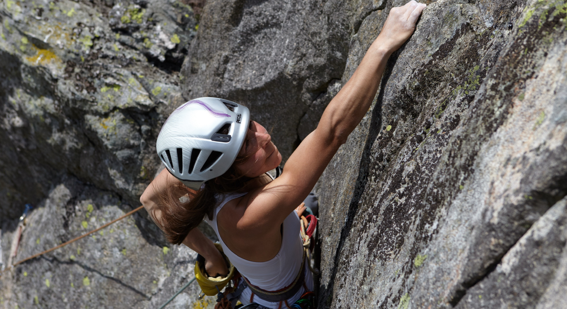 Develop Your Climbing During Lockdown - 10 Top tips from Coach Esther Foster