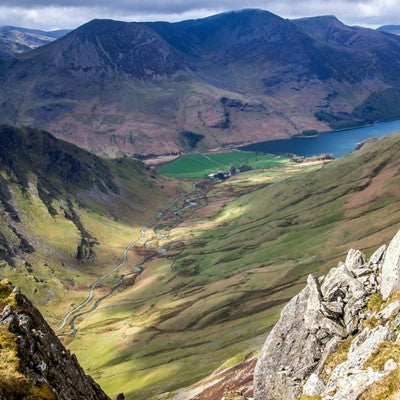 Image for article LAKE DISTRICT'S WORLD AMBITION – ACHIEVED!