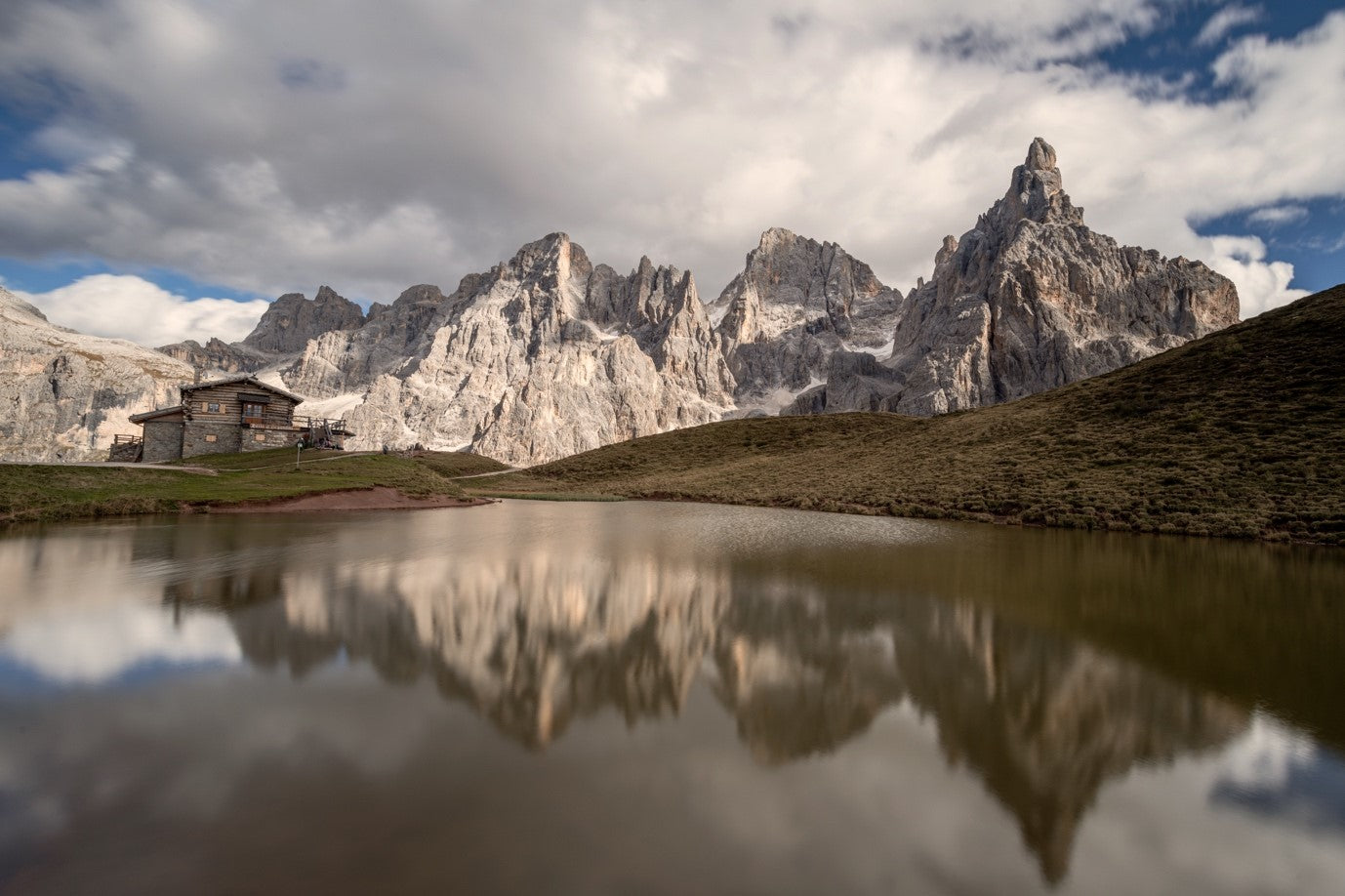 A photography adventure in the Dolomites