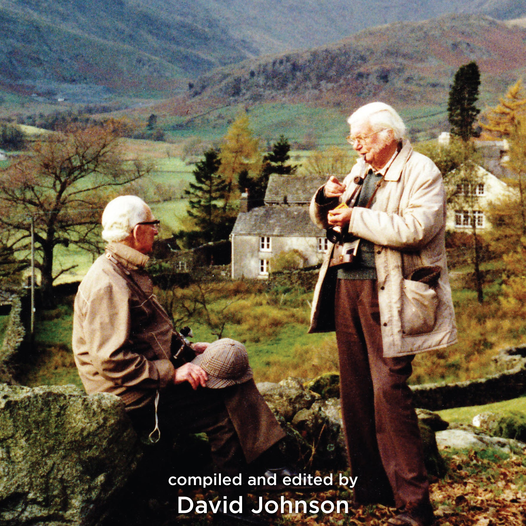 Image for article Encounters with Wainwright by David Johnson