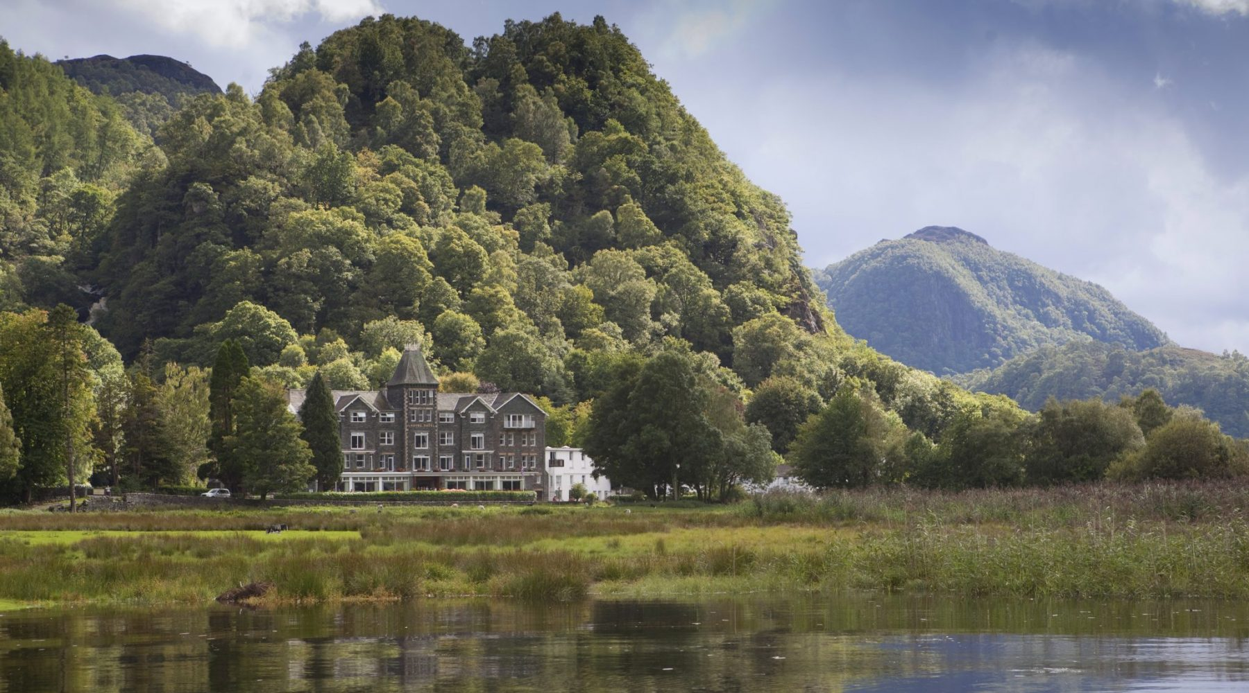 WIN! A break in the Lakes and a £500 George Fisher voucher
