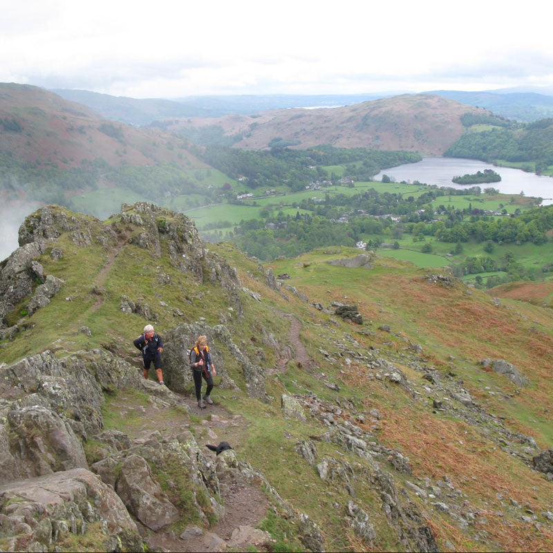 Image for article THIS MONTH'S WALK: HELM CRAG, AND THE LION AND THE LAMB