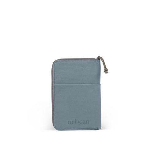 Millican Travel Wallet Powell Small Tarn