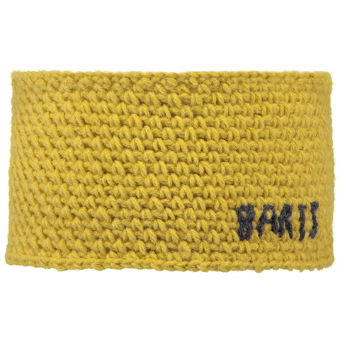 Barts Headband Women's Skippy Yellow