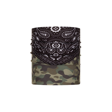 Buff Dog Camo Cash Multi M/L