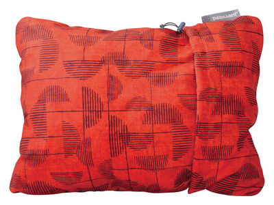 Therm-a-rest Compressible Pillow Small - Red