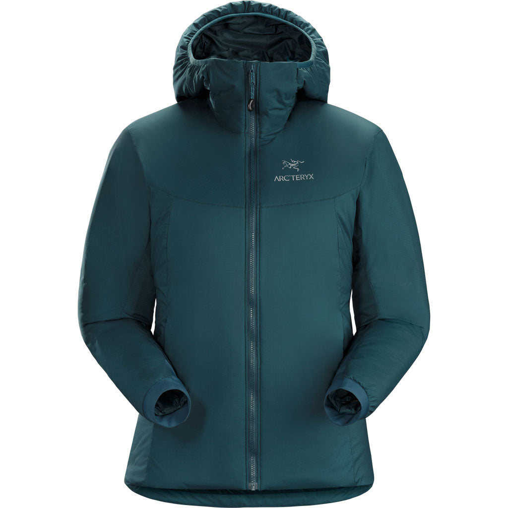 Arc'teryx INSULATED Jacket Women's Atom AR Hoody Labyrinth