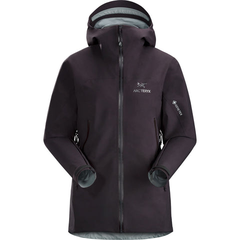 Arc'teryx WATERPROOF Jacket Women's Zeta AR Dimma