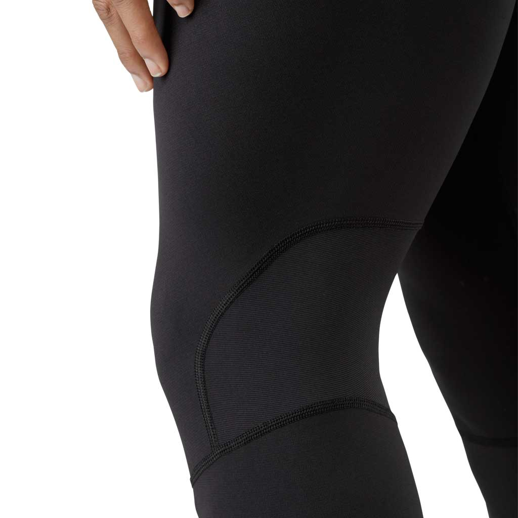 Arc'teryx BASE LAYER Bottoms Men's Phase AR Leggings Black