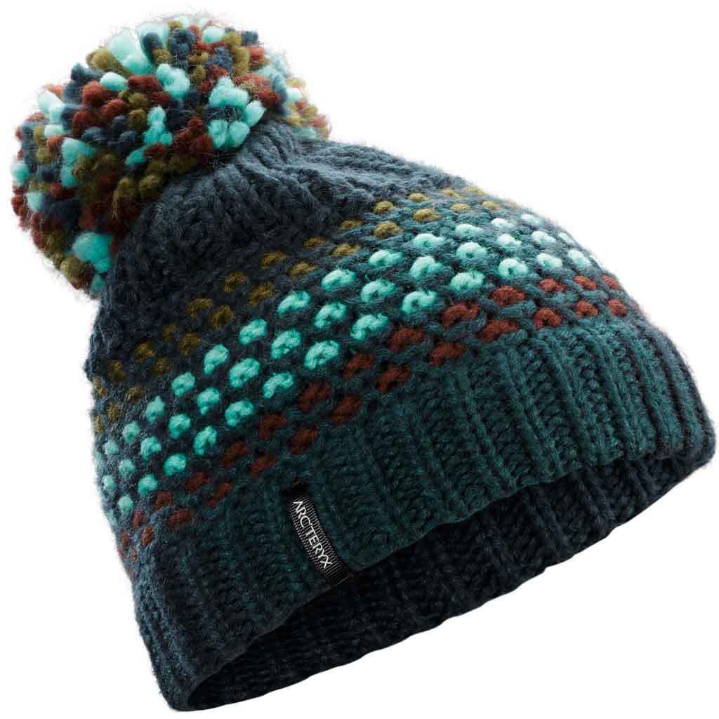 Arc'teryx Hat Fernie Toque Galaxy Dust